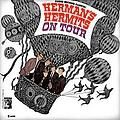 Herman's Hermits - Herman's Hermits on Tour album