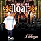 J Boog - Hear Me Roar album