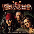 Hans Zimmer - Pirates of the Caribbean: Dead Man's Chest album