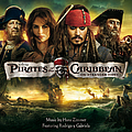 Hans Zimmer - Pirates of the Caribbean: On Stranger Tides album