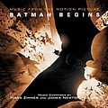 Hans Zimmer - Batman Begins: Original Motion Picture Soundtrack album