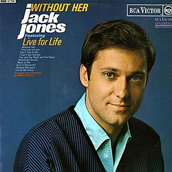 Jack Jones - Without Her album