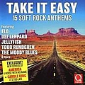 James Morrison - Q: Take It Easy: 15 Soft Rock Anthems album
