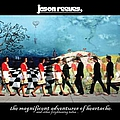 Jason Reeves - The Magnificent Adventures Of Heartache (and other frightening tales...) album