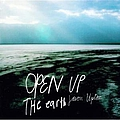 Jason Upton - Open Up The Earth album
