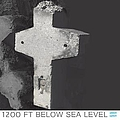 Jason Upton - 1200ft Below Sea Level album