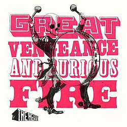 The Heavy - Great Vengeance and Furious Fire album