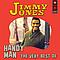 Jimmy Jones - Handy Man - The Very Best Of album