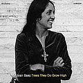 Joan Baez - Volume 2 Trees They Do Grow High album