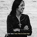 Joan Baez - Volume 2 Trees They Do Grow High album
