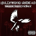 Hollywood Undead - American Tragedy Redux альбом