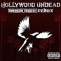 Hollywood Undead - American Tragedy Redux album