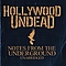 Hollywood Undead - Notes From The Underground - Unabridged album