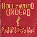 Hollywood Undead - Notes From The Underground album
