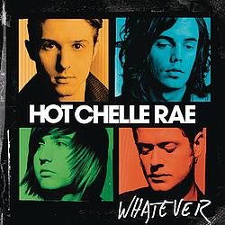 Hot Chelle Rae - Whatever album