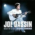 Joe Dassin - Best Of 3CD album