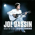 Joe Dassin - Best Of 3CD album