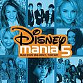 Jonas Brothers - Disneymania 5 album