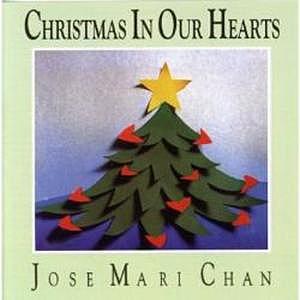 JOSE MARI CHAN Christmas In Our Hearts Album Lyrics   MotoLyrics.com