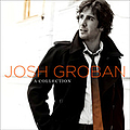 Josh Groban - A Collection album