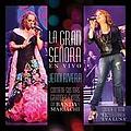 Jenni Rivera - La Gran Señora en Vivo (En Vivo Nokia Theater los Angeles, Ca/2010) album