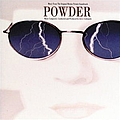 Jerry Goldsmith - Powder album