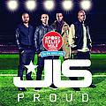 JLS - Proud album