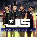 JLS - Do You Feel What I Feel? album