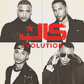 JLS - Evolution album