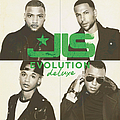 JLS - Evolution (Deluxe Version) album