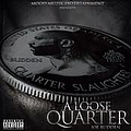 Joe Budden - A Loose Quarter album