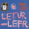John Frusciante - Letur-Lefr альбом