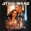 John Williams - Star Wars Episode II: Attack of the Clones - Original Motion Picture Soundtrack album