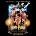 John Williams - Harry Potter and the Sorcerer's Stone album