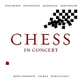 Josh Groban - Chess in Concert album