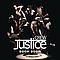 Justice Crew - Boom Boom album