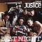 Justice Crew - Best Night album