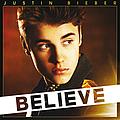 Justin Bieber - Believe (Deluxe Edition) album