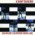 Kraftwerk - 1981-07-03: Complete Computer Tour Live: Hammersmith Odeon, London, UK album
