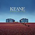 Keane - Strangeland альбом