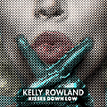 Kelly Rowland - Kisses Down Low album