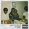 Kendrick Lamar - good kid, mAAd city альбом