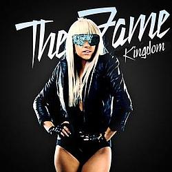 Lady GaGa - The Fame Kingdom album