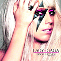 Lady GaGa - Disco Heaven: The Fame B=2.0 album