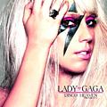 Lady GaGa - Disco Heaven: The Fame B=2.0 album
