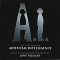 Lara Fabian - A.I. Artificial Intelligence album