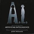 Lara Fabian - A.I. Artificial Intelligence альбом
