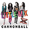 Little Mix - Cannonball album