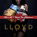 Lloyd - She's All I Want For Christmas album