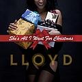 Lloyd - She's All I Want For Christmas album
